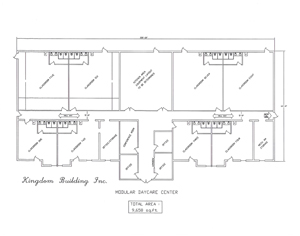 Kingdom Building Inc Commercial Images And Floor Plans